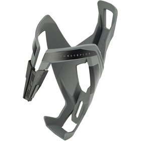 Elite Custom Race Plus Flaskeholder, grey matte/black